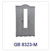 GB 8323-M